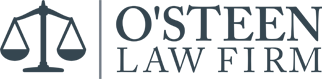 O'Steen Law Firm logo